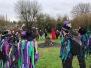 Druid Winter Ceremony 16th December 2018