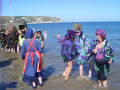 dancing in the sea 07
