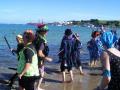 dancing in the sea 09